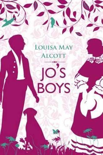 9781843915133: Jo's Boys (Little Women)