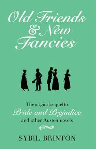 9781843915348: Old Friends & New Fancies