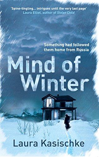 9781843915485: Mind of Winter