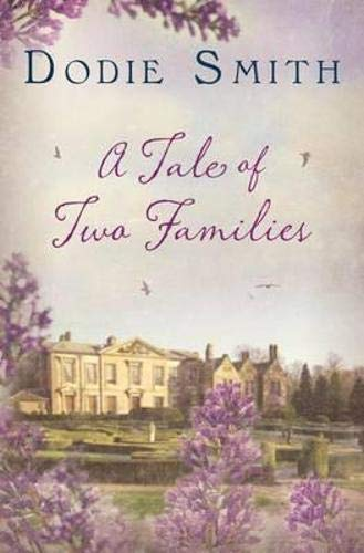 A Tale of Two Families (Paperback)