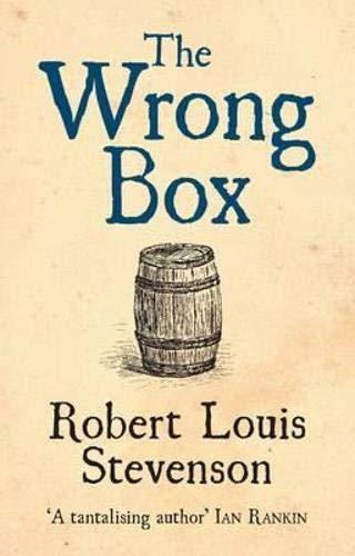 9781843915584: The Wrong Box