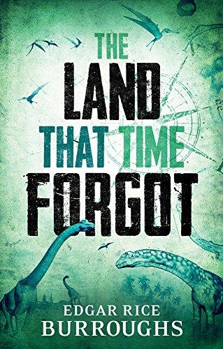 9781843915751: The Land That Time Forgot (Hesperus Classics)