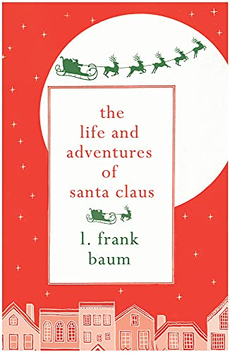 9781843915904: The Life and Adventures of Santa Claus