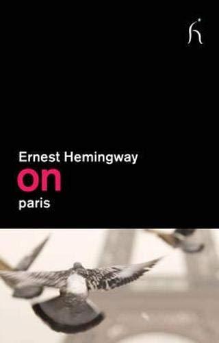 9781843916048: On Paris (On Series)