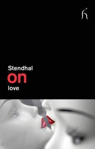 On Love (On Series): Stendhal