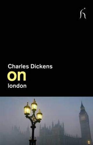 9781843916154: On London (On Series)