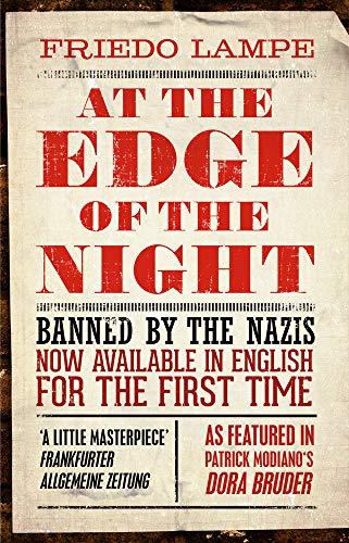 9781843916543: At the Edge of the Night (Hesperus Classics)