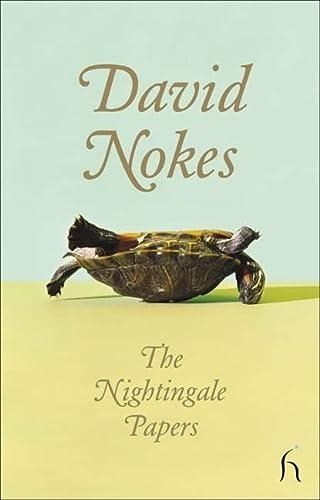 The Nightingale Papers: Nokes, David