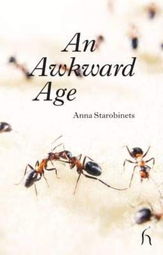 9781843917144: An Awkward Age (Hesperus Contemporary)
