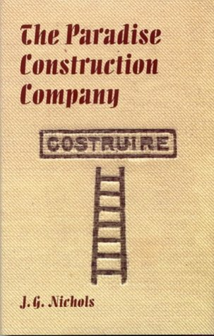 9781843917786: The Paradise Construction Company (Hesperus Classics - Poetry)