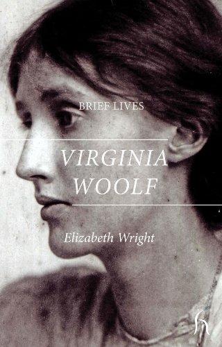 Brief Lives: Virginia Woolf: Elizabeth Wright