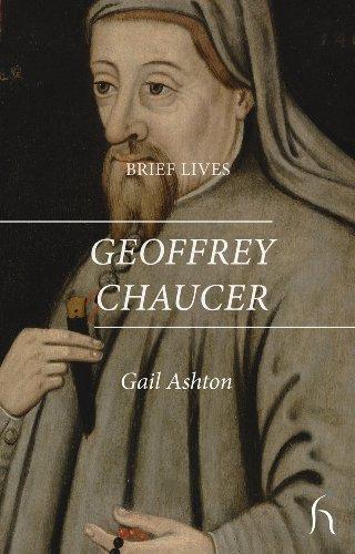 9781843919186: Brief Lives: Geoffrey Chaucer