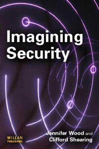 9781843920748: Imagining Security