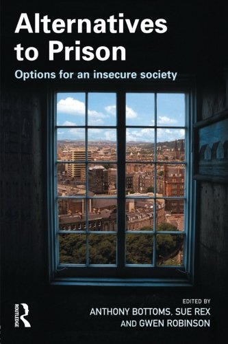 9781843921042: Alternatives to Prison
