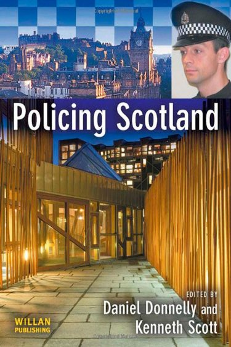 9781843921257: Policing Scotland