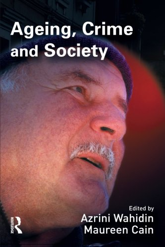 9781843921523: Ageing, Crime and Society