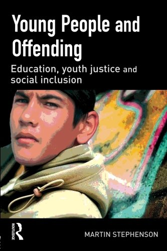 9781843921547: Young People Offending: Education, Youth Justice and Social Inclusion