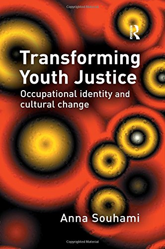 9781843921936: Transforming Youth Justice (Crime Ethnography)