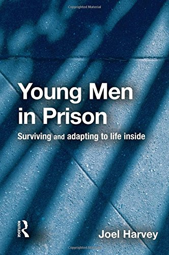 9781843922032: Young Men in Prison: Surviving and Coping with Life Inside