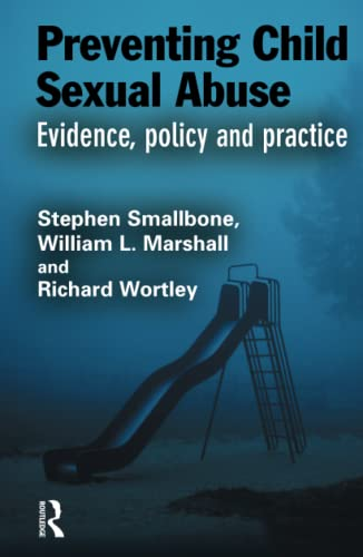 9781843922216: Preventing Child Sexual Abuse: Evidence, Policy and Practice (Crime Science Series)