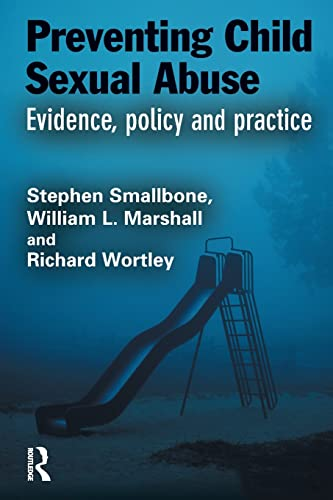 9781843922223: Preventing Child Sexual Abuse: Evidence, Policy and Practice (Crime Science Series)