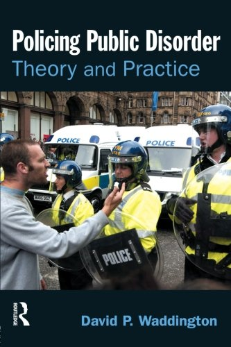 9781843922339: Policing Public Disorder