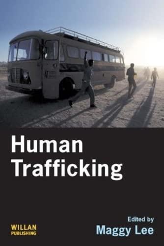 9781843922414: Human Trafficking