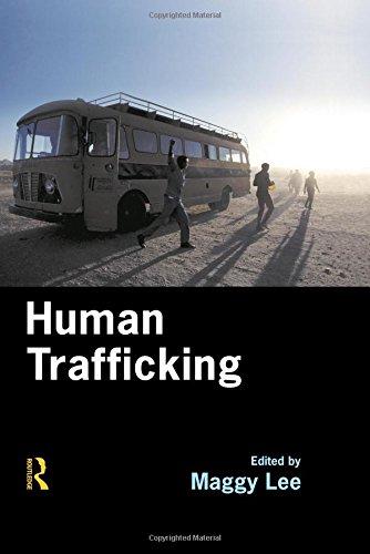9781843922421: Human Trafficking