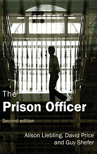 9781843922704: The Prison Officer