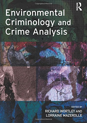 9781843922803: Environmental Criminology and Crime Analysis (Crime Science Series)