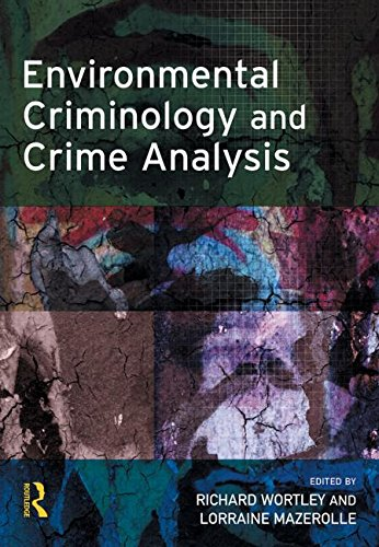 9781843922810: Environmental Criminology and Crime Analysis (Crime Science Series)