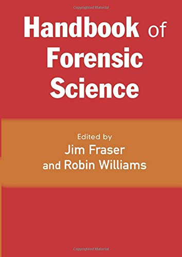 9781843923114: Handbook of Forensic Science