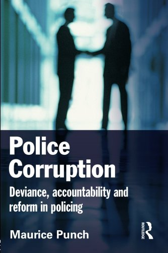 9781843924104: Police Corruption: Exploring Police Deviance and Crime