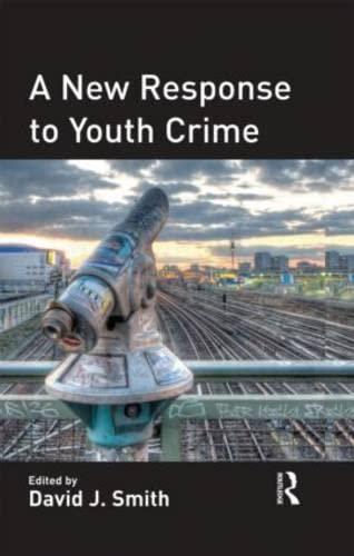 9781843927556: A New Response to Youth Crime