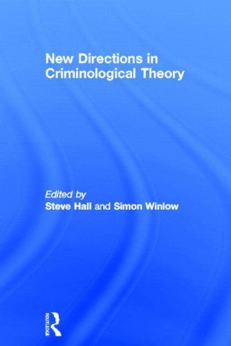 9781843929147: New Directions in Criminological Theory