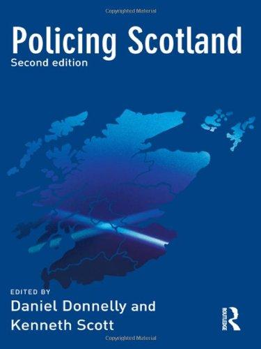 9781843929390: Policing Scotland