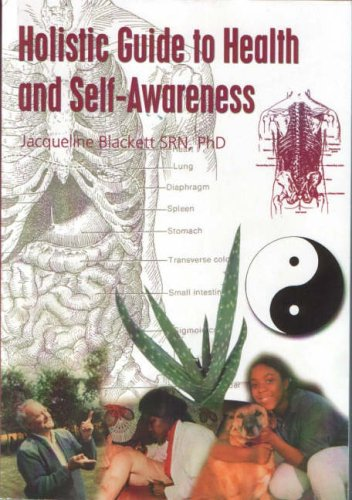 9781843941149: Holistic Guide to Health and Self Awareness