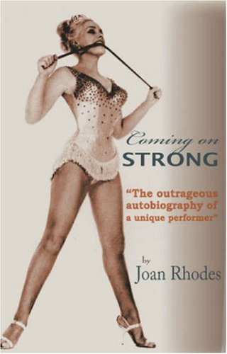 Coming on Strong: Joan Rhodes