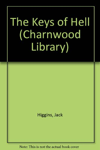 9781843950172: The Keys of Hell (Charnwood Library)