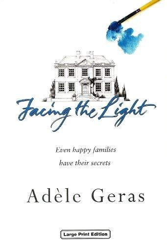 Facing the Light: Geras, Adele
