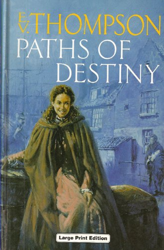 9781843951148: Paths Of Destiny (CH)
