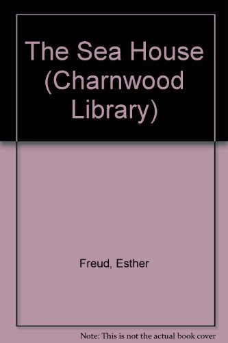 9781843951384: The Sea House (Charnwood Library)
