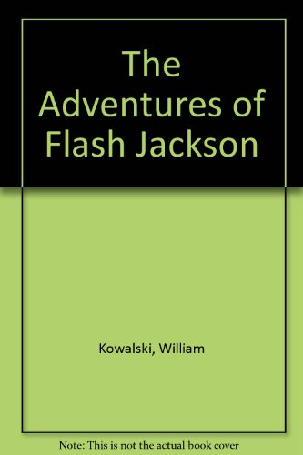 9781843952428: The Adventures of Flash Jackson