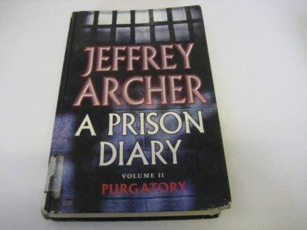 9781843952749: A Prison Diary: Vol. Two