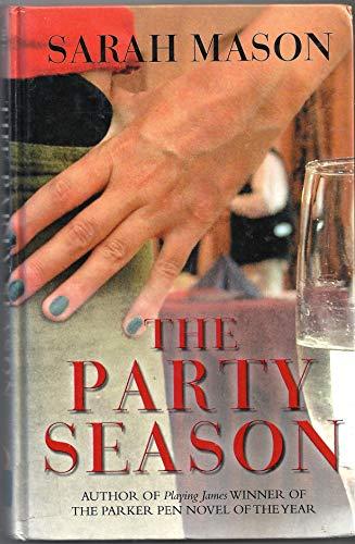 9781843953920: The Party Season