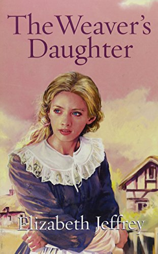 9781843954446: The Weaver's Daughter
