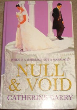 Null & Void: Barry, Catherine