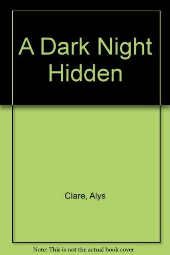 9781843954781: A Dark Night Hidden