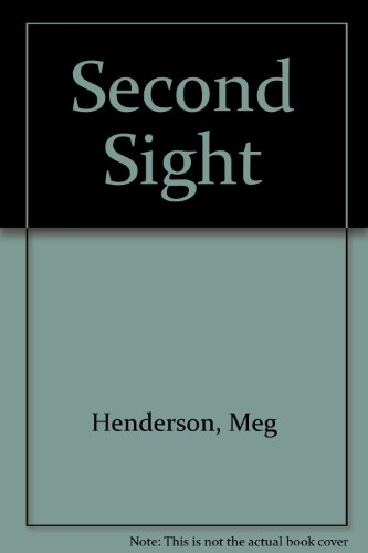 9781843955238: Second Sight