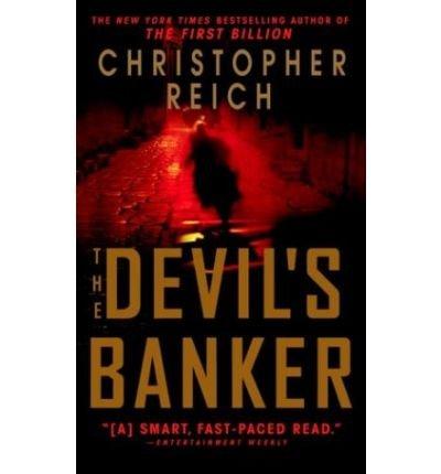9781843955283: The Devil's Banker